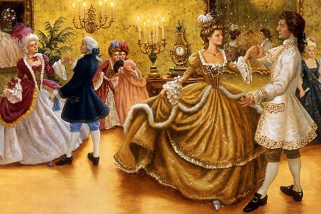 Заказ танцевальных номеров
